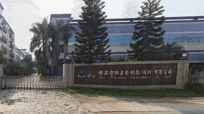 深圳共和精英关务管理系统合作案例