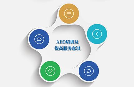 AEO高级认证服务顾问